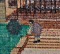 Montserrat Alberich Escardivol Cathedral of Barcelona Typewriter art (2).jpg