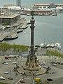 Monument a Colom i rambla de Mar.jpg