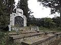 Monument als Caiguts - Collada de Parpers 01.JPG