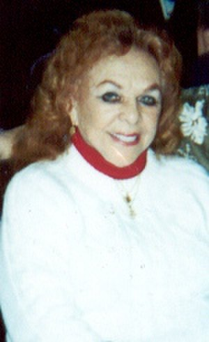 The Fabulous Moolah - The Fabulous Moolah in April 2001