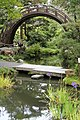 Moon bridge in Japanese Tea Garden (San Francisco) (TK2).JPG