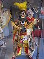 Morenada costume, International Slavery Museum (2).JPG