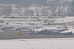 Morocco - Air Force Dassault Falcon 50; CN-ANO@ZRH;25.01.2013 689ab (8469578365).jpg