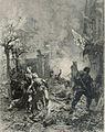 Mort d'Ernest Baroche, commandant du 12e bataillon de mobiles de la Seine.jpeg