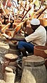 Mortar and pestle Craftsmanship.Abuja,Nigeria.jpg