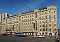 Moscow, Smolenskiy blrd 2-40 (2010s) by shakko 01.jpg