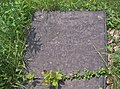 Moses Coulter Tombstone, Bethany Cemetery, 2015-06-11, 01.jpg