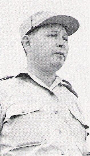 Moshe Carmel