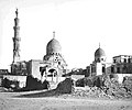 Mosque of Sultan Quait-Bey (1858), by Francis Frith.jpg