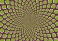Motion illusion in star arrangement.png