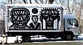 Moving van with African art.jpg
