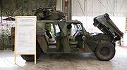 Mowag Eagle Aufkl Fz 93