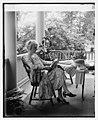 Mrs. Herbert Hoover, (7-26-26) LCCN2016842449.jpg