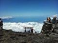 Mt. Fuji summit, Kusushi-jinja 01.jpg