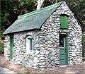 Mt Baldy, Stone House 2-16-13 (8536505485).jpg