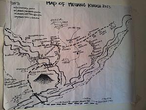Muang Khua – Travel guide at Wikivoyage on