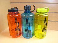Water bottle - Wikipedia