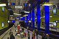 Munich - U-Bahn - Münchner Freiheit - 2012 - IMG 7130.jpg