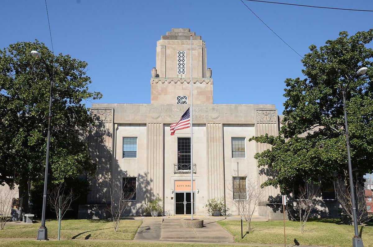 El Dorado Arkansas Building Department
