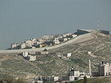 De Berlin à Jérusalem dans POLITIQUE 220px-Mur_separation_jerusalem_est