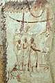 Mural paiting Iason at altar, Museum Delos, 177185.jpg