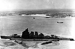Muroc Maru with B-25.jpg