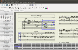 MuseScore 1.2 running on Ubuntu.png