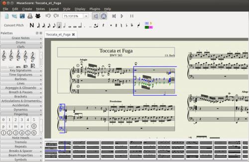 MuseScore - Wikiwand