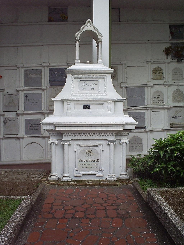 Museo Cementerio San Pedro(72)-Medellin