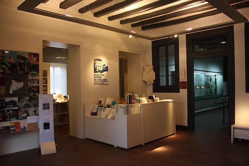 File:Museu Molí Paperer de Capellades 003A.jpg