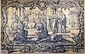 Museu Nacional do Azulejo - eksponat ceramika P1020704.jpg
