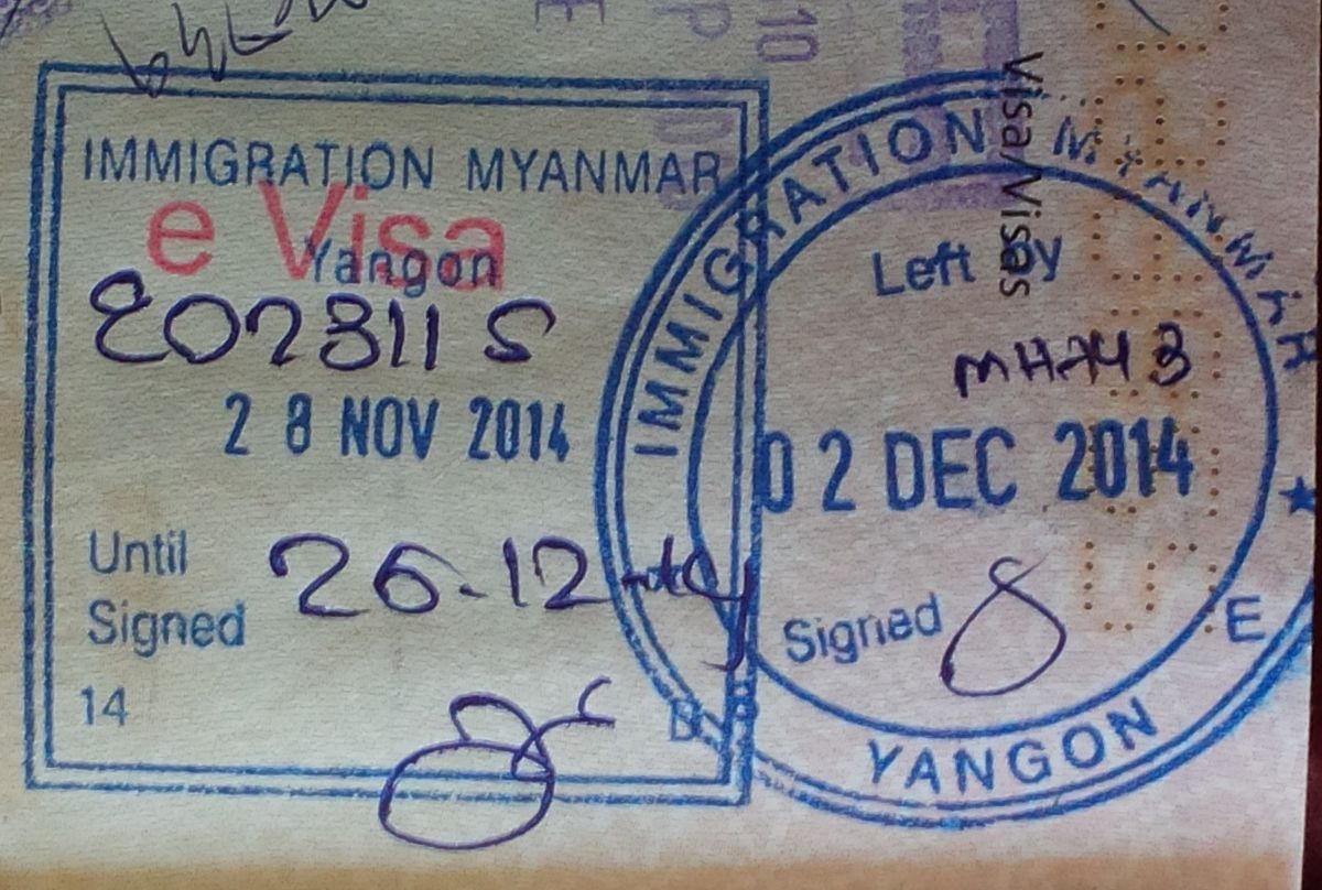 Visa policy of myanmar wikipedia altavistaventures Choice Image