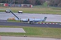 N234RG - PC12 - Aerolíneas Internacionales