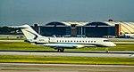 N421AL 2000 Bombadier BD-700-1A10 Global Express Serial Number 9051 (30085425218).jpg