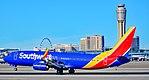 N8692F Southwest Airlines Boeing 737-8H4 s-n 33942 (39681585542).jpg