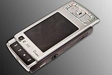 Nokia N95 N95 - Nokia Nokia Wikiwand Wikiwand N95 - -