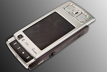 Nokia N95 - Wikipedia, den frie encyklopædi