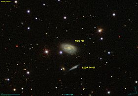 Image illustrative de l'article NGC 769