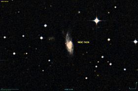 Image illustrative de l'article NGC 1424
