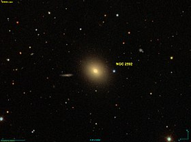Image illustrative de l'article NGC 2592