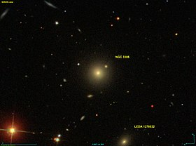Image illustrative de l'article NGC 3386