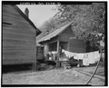 NORTH REAR AND EAST SIDE - Drane's Rental House B, 109 Hudson Lane, Sumter, Sumter County, GA HABS GA,131-AMER,2-5.tif