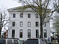 NRHP 77000791 Lafayette County Courthouse West Facing.JPG