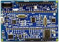 NXP LPC800-MAX Board with LPC812(ARM Cortex-M0+ MCU).jpg