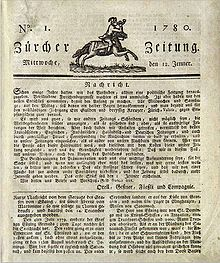 Neue Amigurumi Zeitung : Neue Z?rcher Zeitung Wikipedia