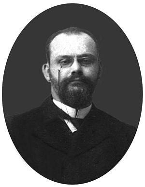 Nestor Kotlyarevsky - Image: N A Kotlyarevsky