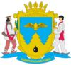 Huy hiệu của Huyện Nadvirna