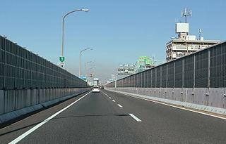 Route 3 (Nagoya Expressway)