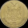 Namibia-Dollar 5dollar-coin2 back.png