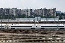 南京动车段